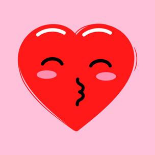 Фото №9 - Тест: Выбери сердечко и узнай, какая романтичная цитата опишет твой декабрь 💕