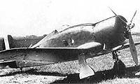 Фото №34 - Сравнение скоростей всех серийных истребителей Второй Мировой войны