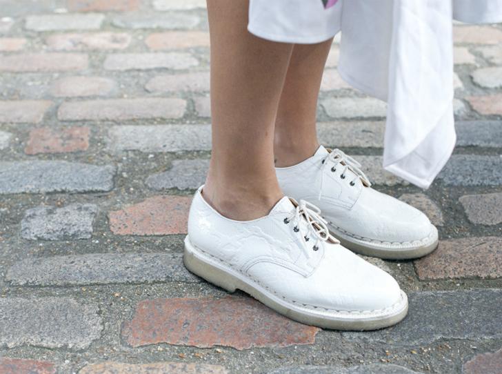 Фото №4 - Обувной словарь: лоферы, оксфорды и прочие монки