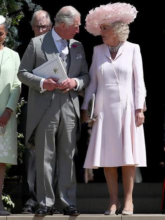 Фото №3 - Самый экономный принц: почему Чарльз никогда не выбрасывает свою одежду