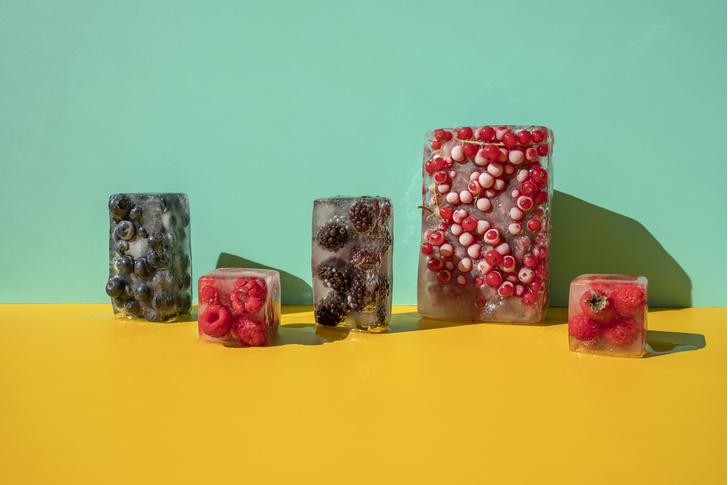 Фото №1 - Замороженные овощи и фрукты: польза или вред?