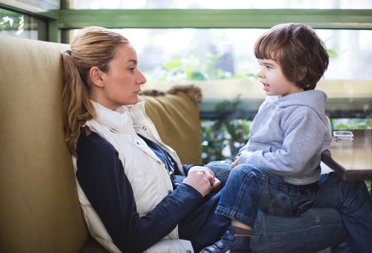 Фото №9 - 10 вещей, которым иностранки хотят научиться у русских мам
