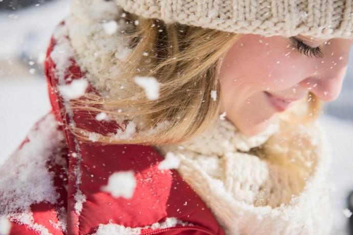 Как ухаживать за кожей зимой: 5 главных правил