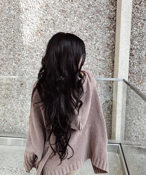 Фото №9 - Стрижка каскад: 10 модных вариантов на средние и длинные волосы