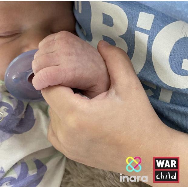 Фото №1 - Мамочка в секрете: Аманда Сайфред тайно родила второго ребенка