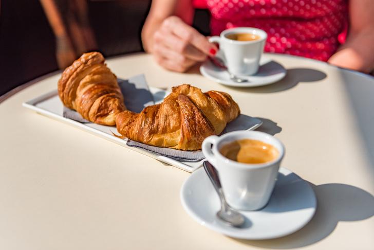 Фото №4 - Пить или не пить: сколько калорий в кофе