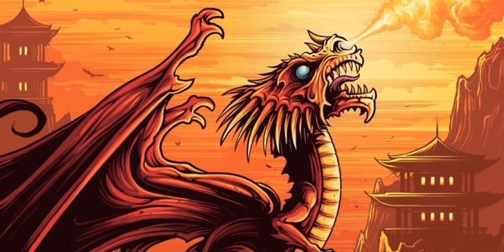 Фото №11 - «Гарри Поттер»: самые интересные и малоизвестные факты про драконов 🐲