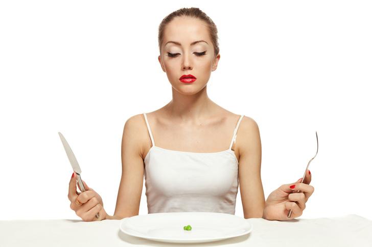 Средство от аппетита
