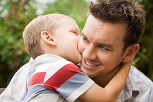 Фото №2 - Отцовские чувства