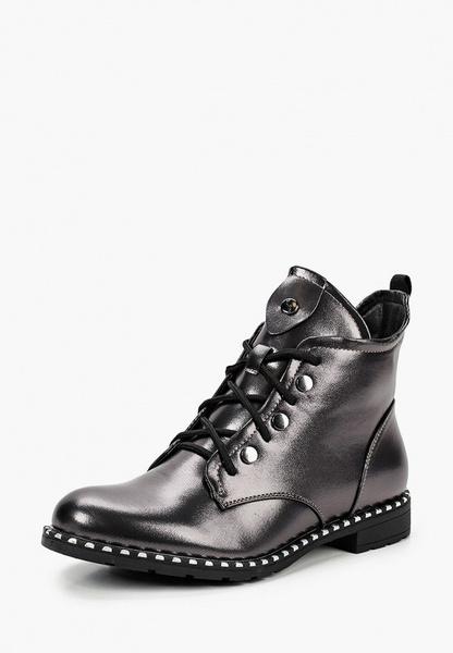 Фото №6 - Тренд VS Антитренд: грубые ботинки