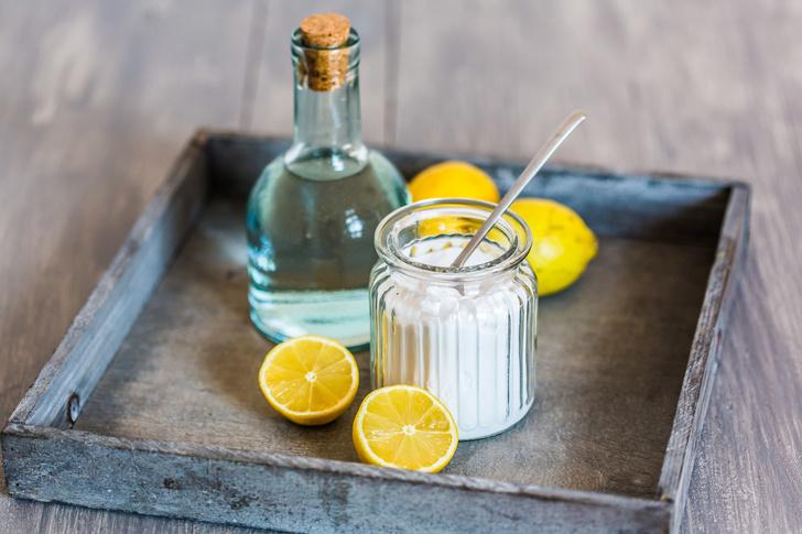 Фото №2 - Волшебный лимон: на что он способен на вашей кухне
