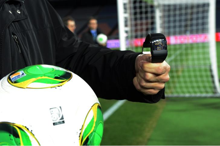 Фото №4 - Скорая видеопомощь: как технологии изменили футбол