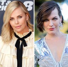 С подиума в кино: 12 моделей, ставших великими актрисами
