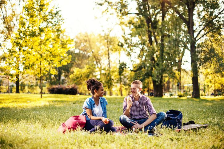 Фото №5 - Как разговаривать с кем угодно о чем угодно: 10 подсказок от психологов