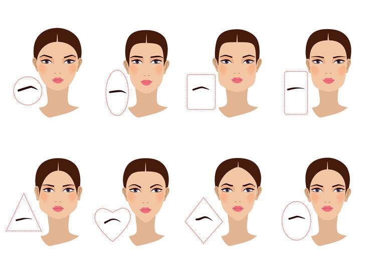Фото №3 - 6 частых ошибок в макияже бровей (вы тоже их совершаете)