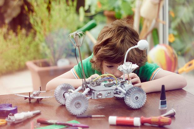 Фото №1 - Как выбрать ребенку одно увлечение на все детство