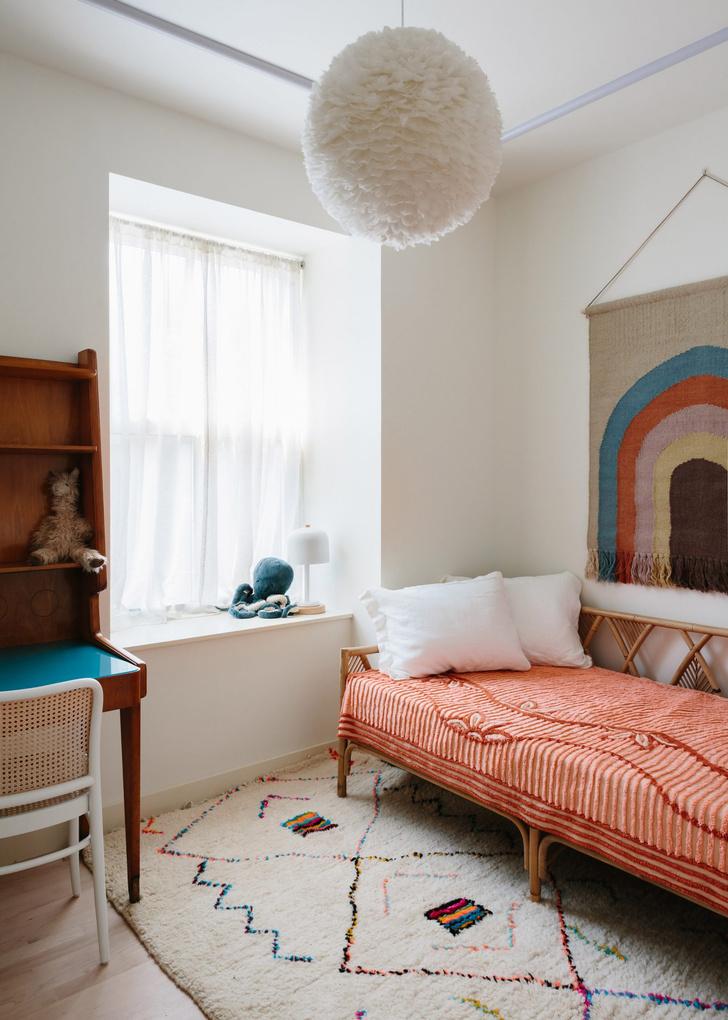 Фото №10 - Квартира с винтажными акцентами в Нью-Йорке