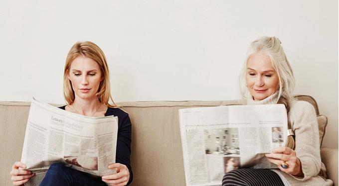 Пять типов матерей и их эмоциональное наследие