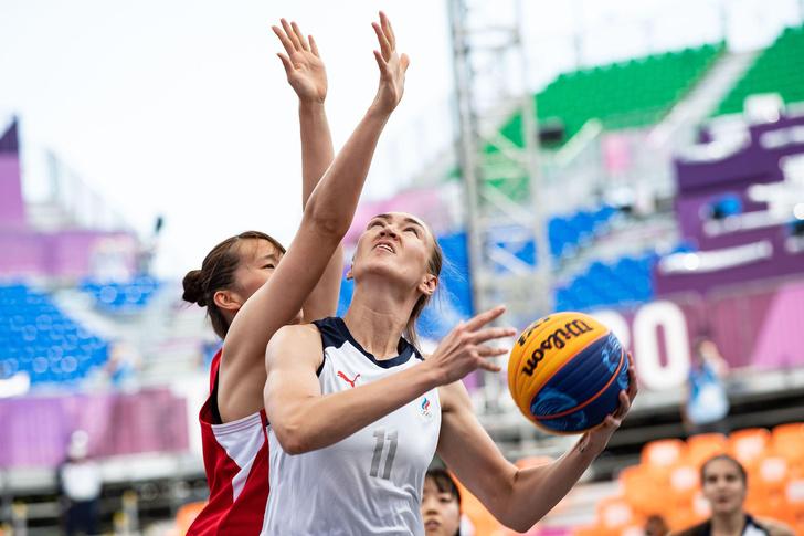 Фото №16 - Наша сборная: 17 самых ярких участников Олимпиады в Токио