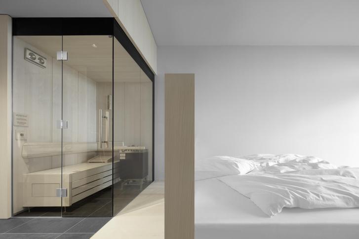 Фото №17 - Отель в Южном Тироле по проекту Петера Пихлера