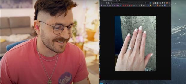 Фото №1 - YouTube-звезда Дженна Марблс помолвлена после 8 лет отношений 💍