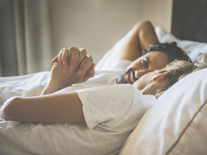 Фото №4 - Психология секса: что о вас может рассказать поведение в постели