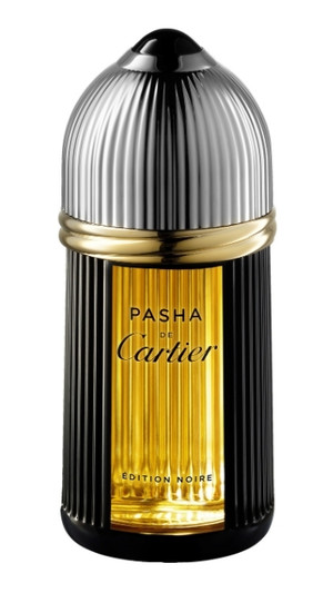Фото №3 - Аромат дня: Pasha Edition Noire Limited Edition от Cartier Parfums