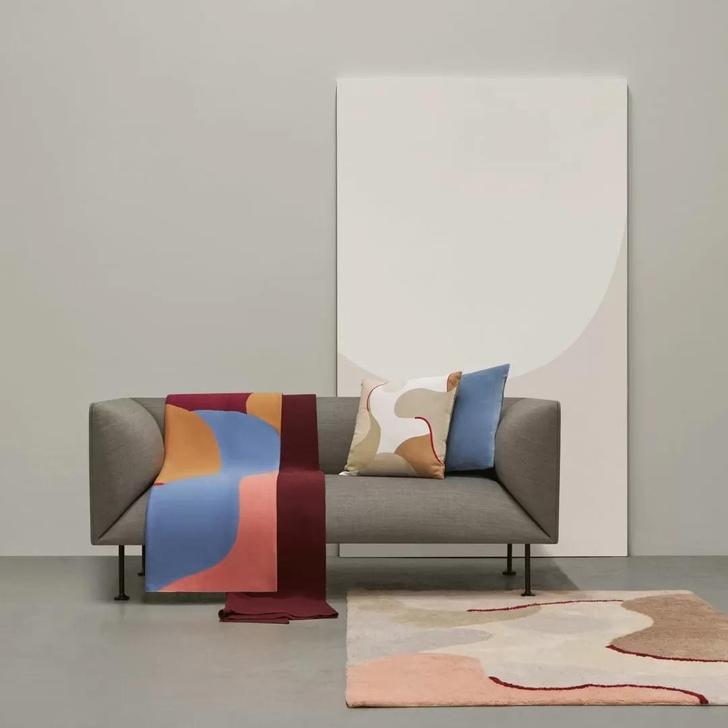 Фото №9 - ELLE DECORATION шопинг: абстрактное искусство