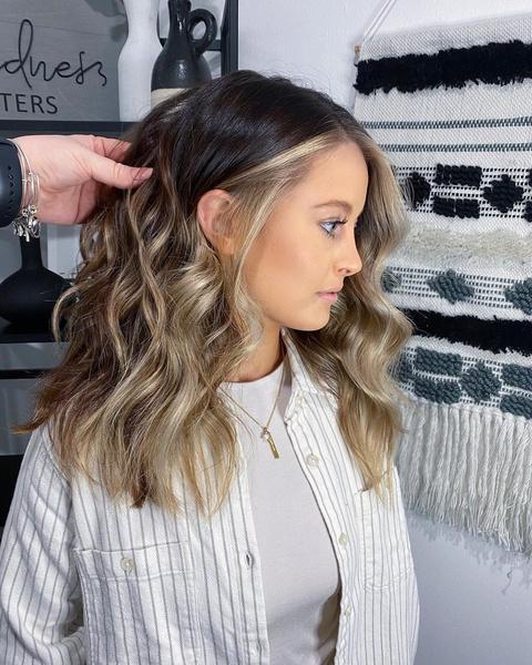 Фото №7 - В какой цвет покрасить волосы: самые модные оттенки лета 2021