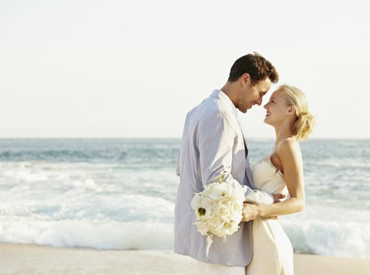 Фото №4 - Самые впечатляющие свадебные рекорды мира