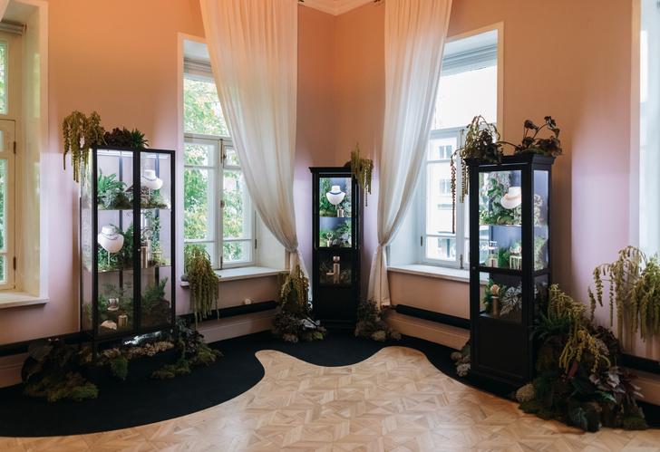 Фото №10 - Выставка «Метаморфозы. Cartier» в Москве