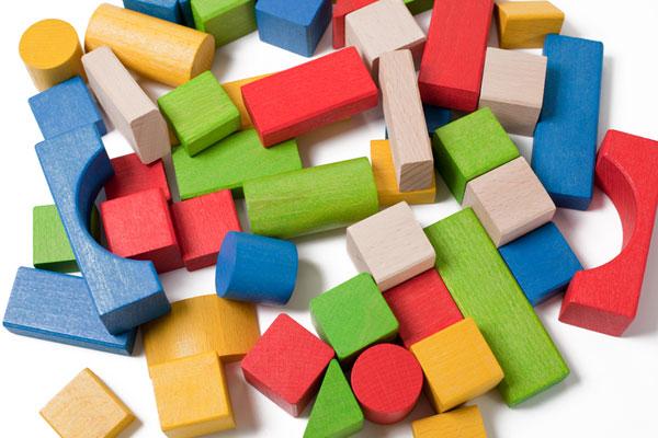 Фото №2 - Вот так кубики