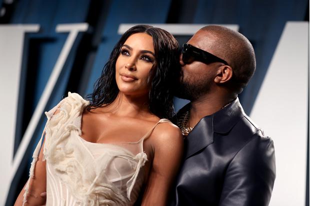 Фото №1 - «Больше не могу»: Ким Кардашьян впервые прокомментировала развод с Канье Уэстом