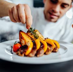 Лучшие блюда мира от шеф-поваров