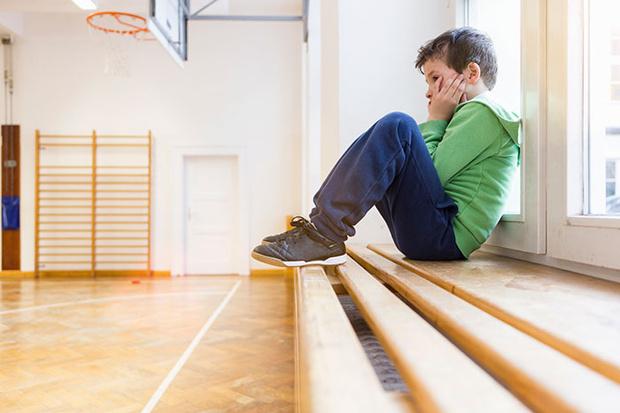 Фото №5 - Когда плохое поведение – это нечто больше: синдром дефицита внимания и гиперактивности