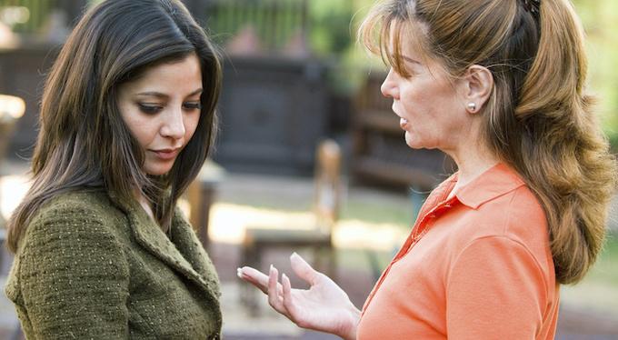 Токсичные родственники: как оборвать связи